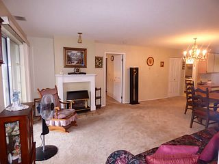 Photo 8: # 107 45660 KNIGHT RD in Sardis: Sardis West Vedder Rd Condo for sale : MLS®# H1402472