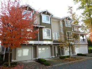 Photo 1: 28 15030 58 Avenue in Summer Leaf: Panorama Village Home for sale ()  : MLS®# F1124071