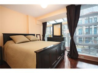 Photo 6: 1233 Seymour Street in Vancouver: Downtown VW Condo for sale (Vancouver West)  : MLS®# V1042541