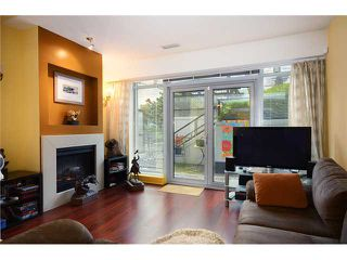 Photo 2: 1233 Seymour Street in Vancouver: Downtown VW Condo for sale (Vancouver West)  : MLS®# V1042541