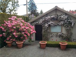 Photo 2: 777 W 26TH Avenue in Vancouver: Cambie House for sale (Vancouver West)  : MLS®# V1082583