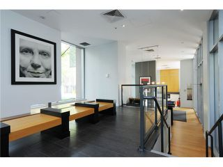 Photo 19: # 1806 1010 RICHARDS ST in Vancouver: Yaletown Condo for sale (Vancouver West)  : MLS®# V1086266
