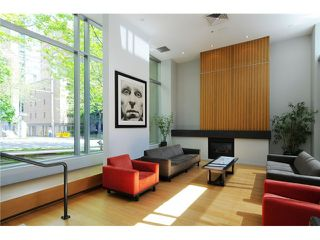 Photo 18: # 1806 1010 RICHARDS ST in Vancouver: Yaletown Condo for sale (Vancouver West)  : MLS®# V1086266