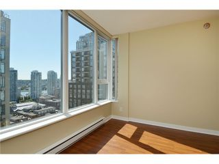 Photo 15: # 1806 1010 RICHARDS ST in Vancouver: Yaletown Condo for sale (Vancouver West)  : MLS®# V1086266