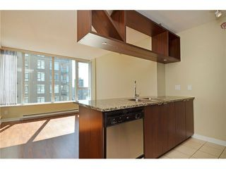 Photo 5: # 1806 1010 RICHARDS ST in Vancouver: Yaletown Condo for sale (Vancouver West)  : MLS®# V1086266