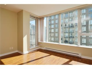 Photo 2: # 1806 1010 RICHARDS ST in Vancouver: Yaletown Condo for sale (Vancouver West)  : MLS®# V1086266