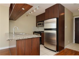 Photo 8: # 1806 1010 RICHARDS ST in Vancouver: Yaletown Condo for sale (Vancouver West)  : MLS®# V1086266