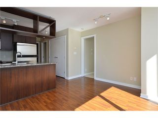 Photo 4: # 1806 1010 RICHARDS ST in Vancouver: Yaletown Condo for sale (Vancouver West)  : MLS®# V1086266