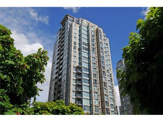 Photo 17: # 1806 1010 RICHARDS ST in Vancouver: Yaletown Condo for sale (Vancouver West)  : MLS®# V1086266