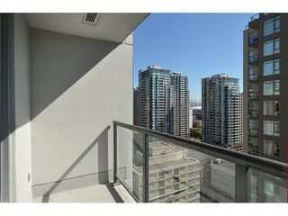 Photo 6: # 1806 1010 RICHARDS ST in Vancouver: Yaletown Condo for sale (Vancouver West)  : MLS®# V1086266