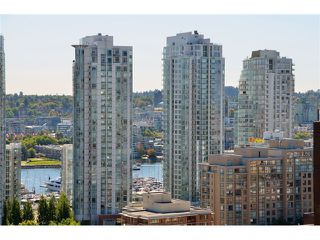 Photo 16: # 1806 1010 RICHARDS ST in Vancouver: Yaletown Condo for sale (Vancouver West)  : MLS®# V1086266