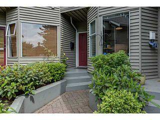 Photo 19: 2669 W 10TH AV in Vancouver: Kitsilano Condo for sale (Vancouver West)  : MLS®# V1122231