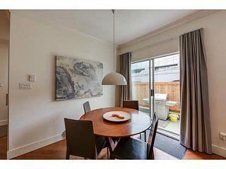 Photo 5: 2669 W 10TH AV in Vancouver: Kitsilano Condo for sale (Vancouver West)  : MLS®# V1122231