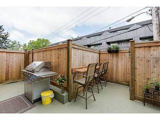 Photo 18: 2669 W 10TH AV in Vancouver: Kitsilano Condo for sale (Vancouver West)  : MLS®# V1122231