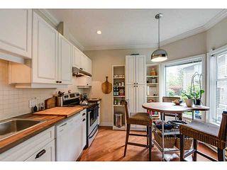 Photo 6: 2669 W 10TH AV in Vancouver: Kitsilano Condo for sale (Vancouver West)  : MLS®# V1122231