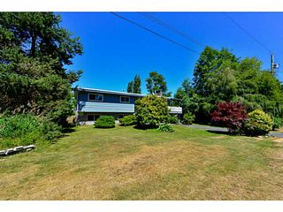 Photo 1: 4907 11A AV in Tsawwassen: Tsawwassen Central House for sale : MLS®# V1127867