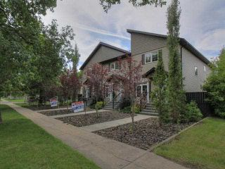 Photo 1:  in : Zone 05 Townhouse for sale (Edmonton)  : MLS®# E3426462