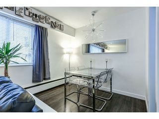 Photo 6: 5 1235 W 10TH AVENUE in Vancouver: Fairview VW Condo for sale (Vancouver West)  : MLS®# R2025255