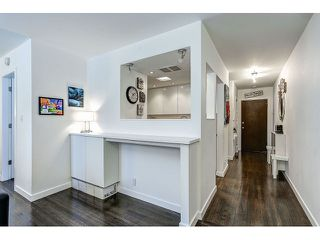 Photo 9: 5 1235 W 10TH AVENUE in Vancouver: Fairview VW Condo for sale (Vancouver West)  : MLS®# R2025255