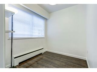 Photo 7: 5 1235 W 10TH AVENUE in Vancouver: Fairview VW Condo for sale (Vancouver West)  : MLS®# R2025255