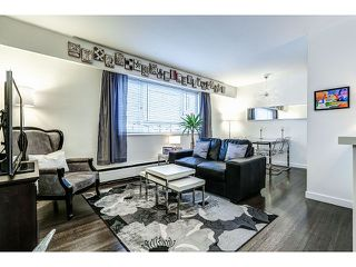 Photo 2: 5 1235 W 10TH AVENUE in Vancouver: Fairview VW Condo for sale (Vancouver West)  : MLS®# R2025255