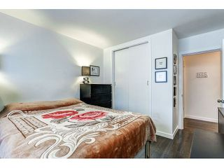 Photo 16: 5 1235 W 10TH AVENUE in Vancouver: Fairview VW Condo for sale (Vancouver West)  : MLS®# R2025255