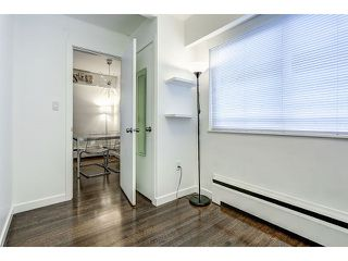 Photo 8: 5 1235 W 10TH AVENUE in Vancouver: Fairview VW Condo for sale (Vancouver West)  : MLS®# R2025255