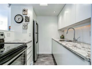 Photo 11: 5 1235 W 10TH AVENUE in Vancouver: Fairview VW Condo for sale (Vancouver West)  : MLS®# R2025255