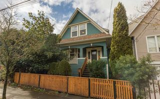 Main Photo: 2543 WOODLAND DRIVE in Vancouver: Grandview VE House for sale (Vancouver East)  : MLS®# R2028118