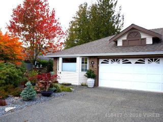 Photo 35: 555 FAIRWAYS PLACE in COBBLE HILL: Z3 Cobble Hill Half Duplex for sale (Zone 3 - Duncan)  : MLS®# 416417