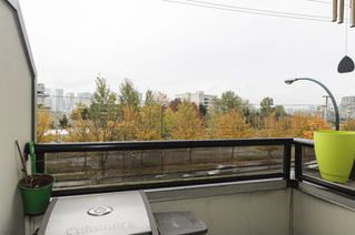 Photo 17: 33 638 W 6TH AVENUE in Vancouver: Fairview VW Townhouse for sale (Vancouver West)  : MLS®# R2118678