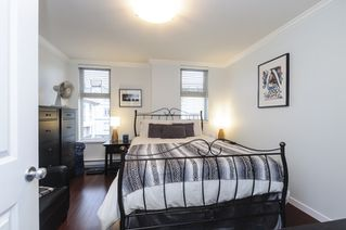 Photo 15: 33 638 W 6TH AVENUE in Vancouver: Fairview VW Townhouse for sale (Vancouver West)  : MLS®# R2118678
