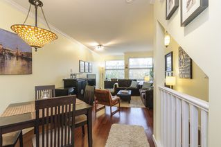 Photo 1: 33 638 W 6TH AVENUE in Vancouver: Fairview VW Townhouse for sale (Vancouver West)  : MLS®# R2118678