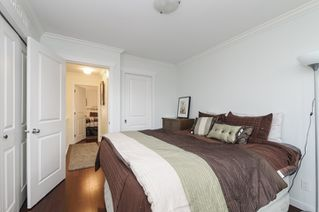 Photo 13: 33 638 W 6TH AVENUE in Vancouver: Fairview VW Townhouse for sale (Vancouver West)  : MLS®# R2118678