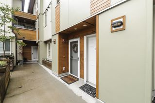 Photo 18: 33 638 W 6TH AVENUE in Vancouver: Fairview VW Townhouse for sale (Vancouver West)  : MLS®# R2118678