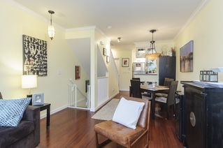Photo 3: 33 638 W 6TH AVENUE in Vancouver: Fairview VW Townhouse for sale (Vancouver West)  : MLS®# R2118678