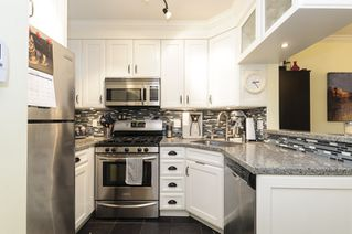 Photo 5: 33 638 W 6TH AVENUE in Vancouver: Fairview VW Townhouse for sale (Vancouver West)  : MLS®# R2118678