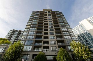 Main Photo: 906 3111 CORVETTE WAY in Richmond: West Cambie Condo for sale