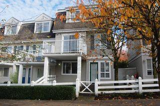 Photo 20: 6 8890 WALNUT GROVE DRIVE in Langley: Walnut Grove Townhouse for sale : MLS®# R2123245