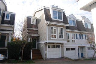 Photo 1: 6 8890 WALNUT GROVE DRIVE in Langley: Walnut Grove Townhouse for sale : MLS®# R2123245