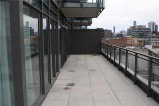 Photo 2: 90 Broadview Ave Unit #537 in Toronto: South Riverdale Condo for sale (Toronto E01)  : MLS®# E3742622