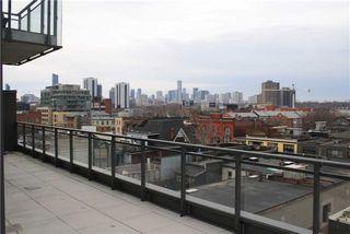 Photo 3: 90 Broadview Ave Unit #537 in Toronto: South Riverdale Condo for sale (Toronto E01)  : MLS®# E3742622