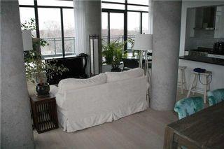Photo 10: 90 Broadview Ave Unit #537 in Toronto: South Riverdale Condo for sale (Toronto E01)  : MLS®# E3742622