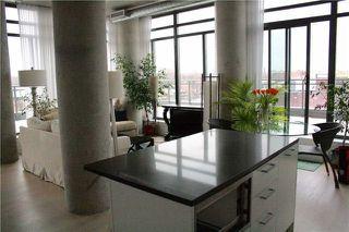 Photo 7: 90 Broadview Ave Unit #537 in Toronto: South Riverdale Condo for sale (Toronto E01)  : MLS®# E3742622
