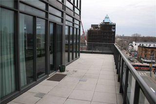 Photo 5: 90 Broadview Ave Unit #537 in Toronto: South Riverdale Condo for sale (Toronto E01)  : MLS®# E3742622
