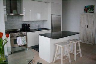 Photo 8: 90 Broadview Ave Unit #537 in Toronto: South Riverdale Condo for sale (Toronto E01)  : MLS®# E3742622