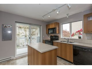 Photo 4: 130 20033 70 AVENUE in Langley: Willoughby Heights Townhouse for sale : MLS®# R2158016