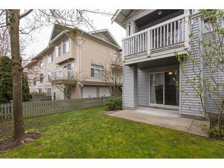 Photo 17: 130 20033 70 AVENUE in Langley: Willoughby Heights Townhouse for sale : MLS®# R2158016