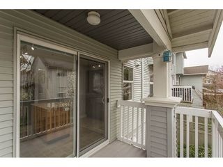 Photo 19: 130 20033 70 AVENUE in Langley: Willoughby Heights Townhouse for sale : MLS®# R2158016