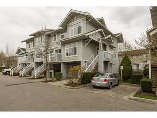 Photo 2: 130 20033 70 AVENUE in Langley: Willoughby Heights Townhouse for sale : MLS®# R2158016